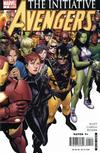 Cover Thumbnail for Avengers: The Initiative (2007 series) #1 [Right-hand side]
