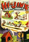 Cover for Hi-Jinx (American Comics Group, 1945 series)