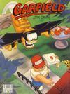 Cover for Garfield album (Semic, 1992 series) #[02]