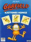 Cover for Garfield album (Semic, 1992 series) #[03]