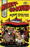 Cover for Merry-Go-Round (American Comics Group, 1945 series)
