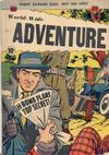 Cover for World-Wide Adventure (Export Publishing, 1950 series) #2