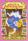 "Cover for ""Marvel Classics Comics"" featuring Alice in Wonderland (Marvel, 1984 series) #[nn]"