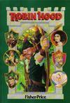 "Cover for ""Marvel Classics Comics"" featuring Robin Hood (Marvel, 1984 series) #[nn]"
