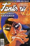 Cover for Fantomen (Egmont, 1997 series) #18/2003