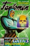 Cover for Fantomen (Egmont, 1997 series) #25/2003