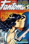 Cover for Fantomen (Egmont, 1997 series) #26/2003