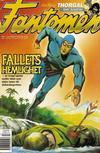Cover for Fantomen (Egmont, 1997 series) #13/2004