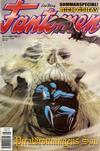 Cover for Fantomen (Egmont, 1997 series) #16/2004