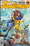 Cover for Fantomen (Egmont, 1997 series) #8/2005