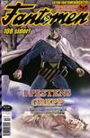 Cover for Fantomen (Egmont, 1997 series) #10/2005