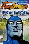 Cover for Fantomen (Egmont, 1997 series) #19/2007
