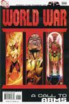 Cover for 52 / World War III Part One: A Call to Arms (DC, 2007 series) #1