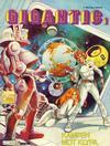 Cover for Gigantic (Semic, 1980 series) #1