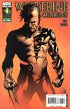 Cover for Wolverine: Origins (Marvel, 2006 series) #13