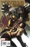 Cover for Wolverine: Origins (Marvel, 2006 series) #15