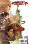 Cover for Runaways (Marvel, 2005 series) #25