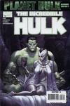 Cover for Incredible Hulk (Marvel, 2000 series) #103