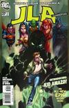 Cover for JLA: Classified (DC, 2005 series) #37 [Direct Sales]