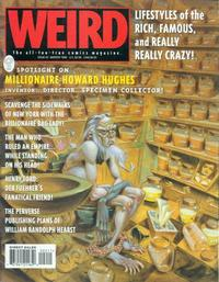 Cover Thumbnail for Weird (DC, 1997 series) #2