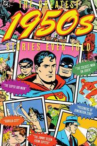 Cover Thumbnail for The Greatest 1950s Stories Ever Told (DC, 1992 series)