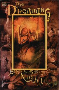 Cover Thumbnail for The Dreaming: Beyond the Shores of Night (DC, 1998 series)