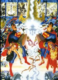 Cover Thumbnail for Crisis on Infinite Earths (DC, 1998 series)