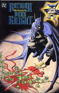 Cover Thumbnail for Batman: Collected Legends of the Dark Knight (DC, 1994 series)