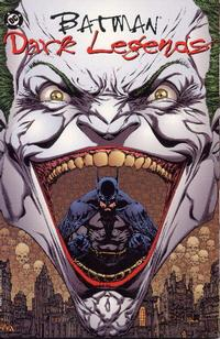 Cover Thumbnail for Batman: Dark Legends (DC, 1996 series) #[nn]