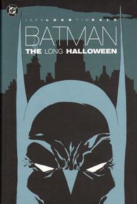 Cover Thumbnail for Batman: The Long Halloween (DC, 1998 series)