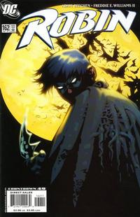 Cover Thumbnail for Robin (DC, 1993 series) #162