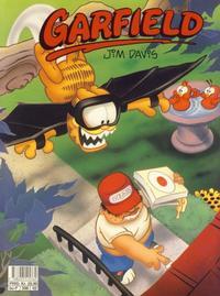 Cover Thumbnail for Garfield album (Semic, 1992 series) #[02]