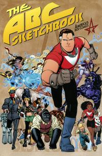 Cover Thumbnail for America's Best Comics Sketchbook (DC, 2002 series)