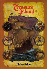 "Cover Thumbnail for ""Marvel Classics Comics"" featuring Treasure Island (Marvel, 1984 series) #[nn]"