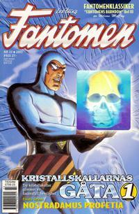 Cover Thumbnail for Fantomen (Egmont, 1997 series) #23/2003