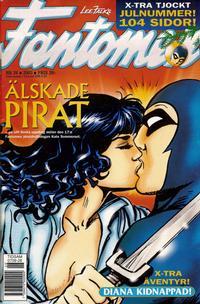 Cover Thumbnail for Fantomen (Egmont, 1997 series) #26/2003