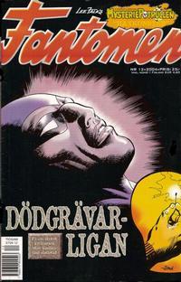 Cover Thumbnail for Fantomen (Egmont, 1997 series) #12/2004