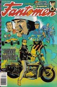 Cover Thumbnail for Fantomen (Egmont, 1997 series) #20/2004