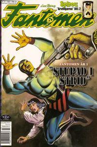Cover Thumbnail for Fantomen (Egmont, 1997 series) #23/2004