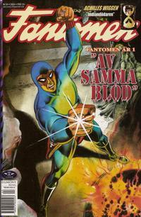 Cover Thumbnail for Fantomen (Egmont, 1997 series) #24/2004