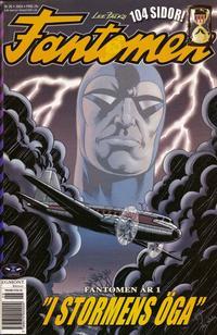 Cover Thumbnail for Fantomen (Egmont, 1997 series) #26/2004