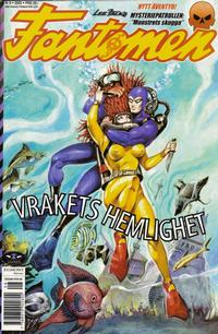 Cover Thumbnail for Fantomen (Egmont, 1997 series) #8/2005