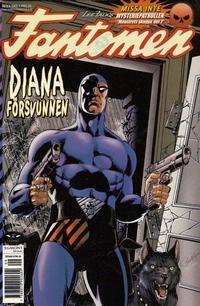 Cover Thumbnail for Fantomen (Egmont, 1997 series) #9/2005