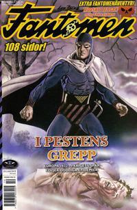 Cover Thumbnail for Fantomen (Egmont, 1997 series) #10/2005