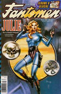 Cover Thumbnail for Fantomen (Egmont, 1997 series) #13/2007