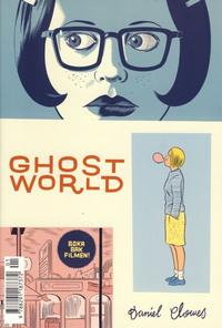 Cover Thumbnail for Ghost World (No Comprendo Press, 2002 series)