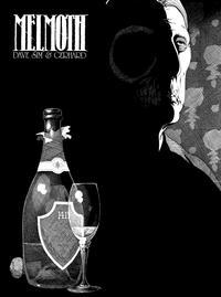 Cover Thumbnail for Cerebus (Aardvark-Vanaheim, 1986 series) #6 - Melmoth