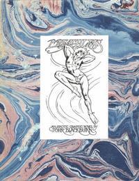 Cover for Coley (John Blackburn, 1989 series) #[3] - Breathless