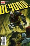 Cover for Beyond! (Marvel, 2006 series) #3 [Direct Edition]