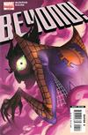 Cover for Beyond! (Marvel, 2006 series) #4 [Direct Edition]